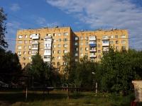 Самара, улица Академика Кузнецова, дом 15. многоквартирный дом