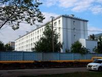 Самара, улица Академика Кузнецова, дом 32 к.2. учебный центр