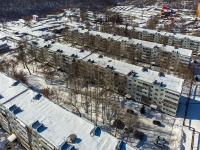 Samara, st Kraynyaya, house 12. Apartment house