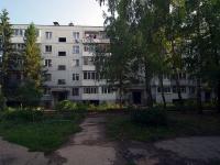 Samara, st Kraynyaya, house 18. Apartment house