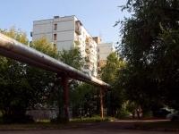 Samara, st Kraynyaya, house 21. Apartment house