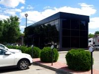 Samara, Ln 4th, house 66 ЛИТ Х. office building