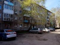 Samara, Ln 4th, house 6. Apartment house