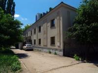 Samara, Ln 4th, house 48. hostel