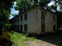 Samara, Ln 4th, house 68. Apartment house