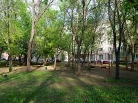 Самара, улица Алма-Атинская, дом 5. общежитие №18