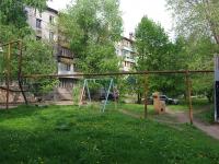 Samara, st Alma-Atinskaya, house 16. Apartment house