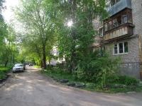 Самара, улица Алма-Атинская, дом 16. многоквартирный дом