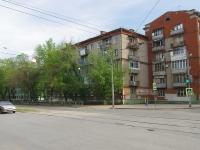 Samara, st Alma-Atinskaya, house 30. Apartment house
