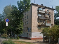neighbour house: st. Volskaya, house 15. Apartment house