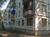 neighbour house: st. Volskaya, house 19. Apartment house