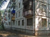 Samara, st Volskaya, house 19. Apartment house