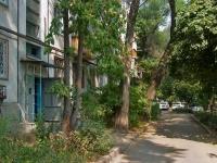 Samara, st Volskaya, house 21. Apartment house