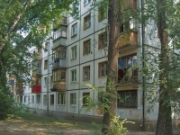 Samara, Volskaya st, house 21. Apartment house