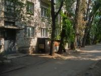 Samara, st Volskaya, house 25. Apartment house