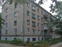 neighbour house: st. Volskaya, house 46. Apartment house