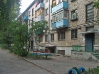 Самара, улица Вольская, дом 46. многоквартирный дом