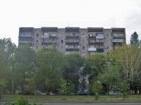 Samara, st Volskaya, house 48. Apartment house