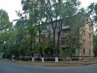 Samara, st Volskaya, house 54. Apartment house