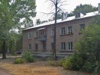 Samara, st Volskaya, house 58. Apartment house