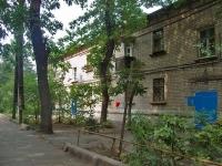 Самара, улица Вольская, дом 58. многоквартирный дом