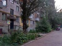 Самара, улица Вольская, дом 59. многоквартирный дом
