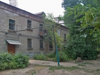 Samara, Volskaya st, house 60. Apartment house