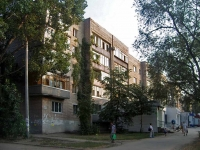 neighbour house: st. Volskaya, house 61. Apartment house