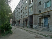 Samara, Volskaya st, house 61. Apartment house