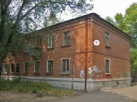 Samara, Volskaya st, house 62. Apartment house