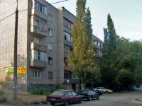 neighbour house: st. Volskaya, house 63. Apartment house