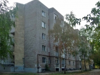 Samara, Volskaya st, house 65. Apartment house