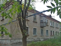 neighbour house: st. Volskaya, house 66А. Apartment house