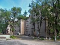 隔壁房屋: st. Volskaya, 房屋 72А. 医院 Городская клиническая больница №2 им. Н.А. Семашко