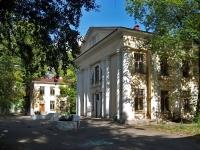 Samara, hospital Самарский противотуберкулезный диспансер, детское отделение, Volskaya st, house 72