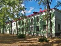 Samara, hospital Городская клиническая больница №2 им. Н.А. Семашко, Volskaya st, house 74