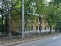 neighbour house: st. Volskaya, house 97. Apartment house