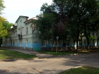 neighbour house: st. Volskaya, house 107. Apartment house