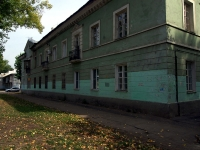 neighbour house: st. Volskaya, house 111. Apartment house