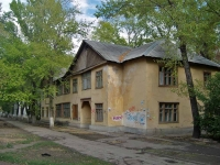 neighbour house: st. Volskaya, house 103. Apartment house