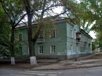 Samara, Volskaya st, house 111. Apartment house