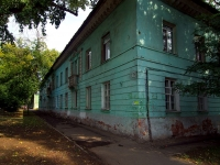 neighbour house: st. Volskaya, house 119. Apartment house