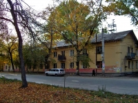 neighbour house: st. Volskaya, house 124. Apartment house