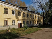 Samara, Volskaya st, house 132. Apartment house