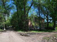 Самара, улица Балтийская, дом 8. многоквартирный дом