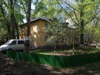 Samara, Baltiyskaya st, house 10. Apartment house