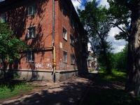 Самара, Воеводина ул, дом 4