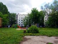 Самара, улица Воеводина, дом 14. многоквартирный дом