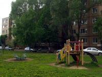Самара, улица Воеводина, дом 14А. многоквартирный дом