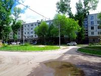 Самара, улица Воеводина, дом 16. многоквартирный дом